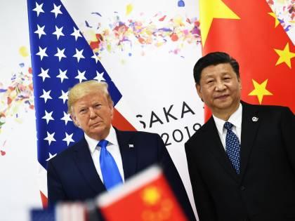La guerra commerciale Usa-Cina e il suo impatto sull'eurozona