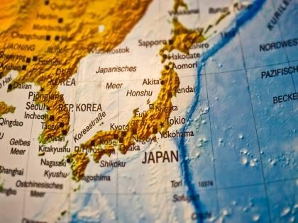 Giappone crea Polizia speciale per isole contese con la Cina