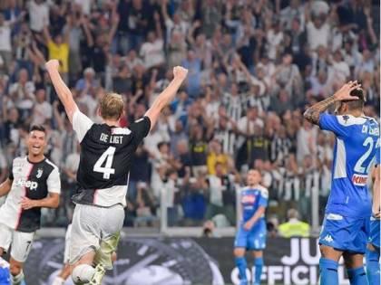 Il verdetto su Juventus-Napoli: niente ribaltone in classifica