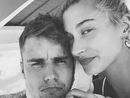 Justin Bieber in ansia per il matrimonio con Hailey Baldwin