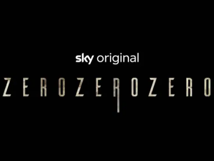 ZeroZeroZero: la nuova serie tv crime di Sollima