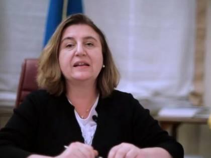 """Coronavirus, Catalfo:""""reddito di emergenza e stop ai licenziamenti"""""""