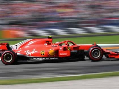 Formula1, Monza infiamma la passione Ferrari nei piloti