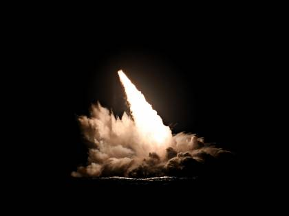 Ecco come gli Usa controllano i missili dei loro alleati