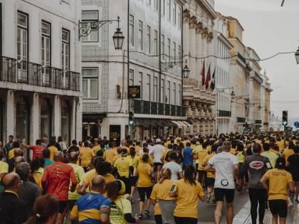 Muore un podista alla mezza maratona Roma by night Run