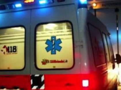Finge incidente con auto: madre getta nel dirupo il figlio di 4 mesi
