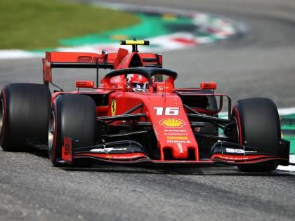 Formula Uno, Leclerc vince a Monza. La Ferrari trionfa dopo 9 anni