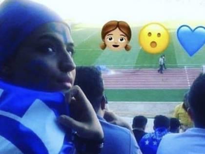 Iran, stadi vietati alle donne: morta Sahar, si era data fuoco per protesta