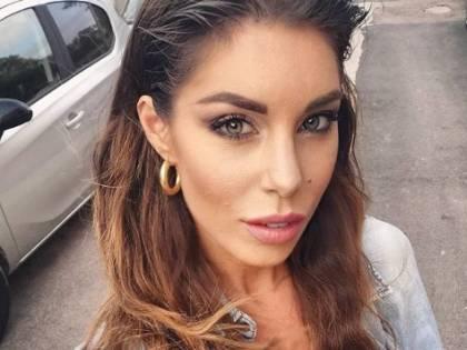 Bianca Atzei su Instagram la dolce dedica al bassista Ronny Aglietti