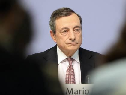 """Il motto di Draghi ora entra nella Treccani. """"Whatever it takes"""" usato pure per il virus"""