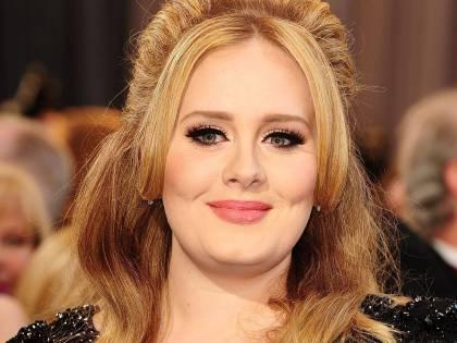 Adele non è più single. Sarà vero amore con il rapper Skepta?