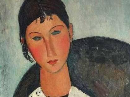 Livorno riporta a casa il suo Modigliani. Grande mostra nel centenario della morte