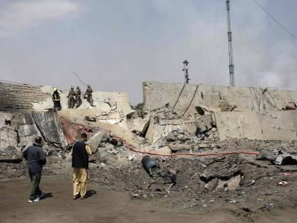 Afghanistan, la Croce rossa torna con l'autorizzazione dei talebani