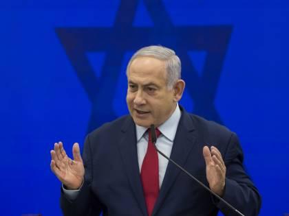 Israele, Netanyahu fermato all'ultimo: voleva bombardare Gaza