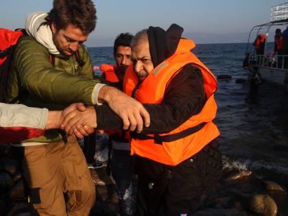È già iniziato l'effetto Erdogan. Ecco le nuove vie dei migranti