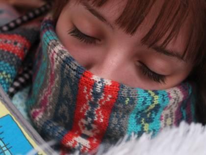 Arriva la cura sperimentale contro il raffreddore