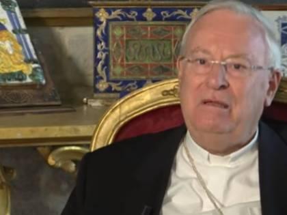 """Pure il cardinal Bassetti con le sardine: """"Vanno ascoltati"""""""