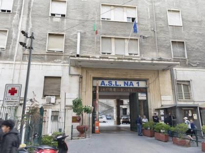 Infermiera aggredita dall'ex marito in un reparto dell'ospedale Pellegrini