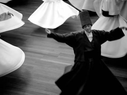 La rivoluzione segreta delle donne Sufi nella mostra fotografica di Valeria Gradizzi