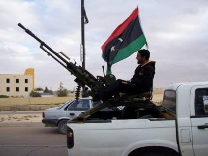I 47 giorni del rapimento di Danilo Calonego in Libia