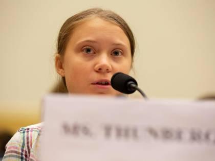 Cara Greta, studia: inquinamento e clima sono cose diverse