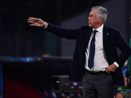 Ancelotti-Napoli è rottura? Così a gennaio può partire