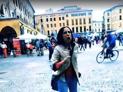 Padova, insulti e sputi ai militanti al banchetto della Lega