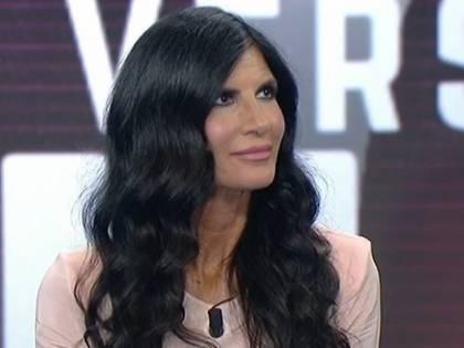"""Pamela Prati a Non è l'Arena: """"Sono una vittima, ho mentito per amore"""""""