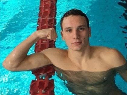 Spararono al nuotatore Bortuzzo, condannati a 16 anni