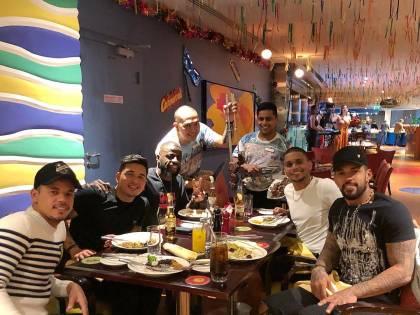 Stipendio da capogiro per gli amici di Neymar