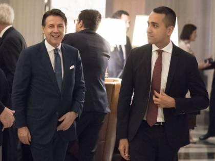 """Turchia, Conte silura Di Maio: """"L'embargo non risolve il problema"""""""
