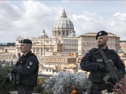 """Gli Usa ora lanciano l'allarme: """"L'Italia è a rischio attentati"""""""