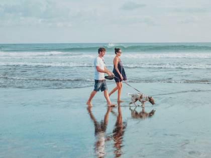 Vivere al mare fa bene alla salute