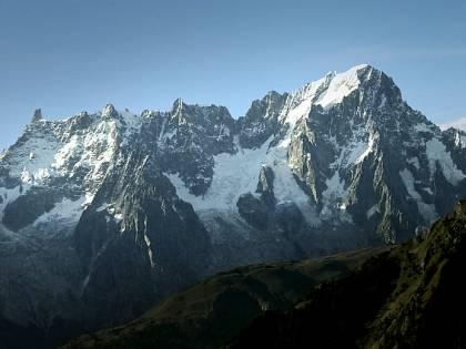 Valanga sul Monte Bianco: morti due sciatori
