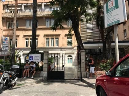 Palermo, bimbo di 18 mesi ricoverato con tracce di droga nel sangue