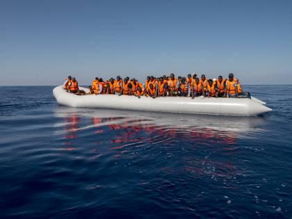 Ecco i primi danni dei porti aperti: sbarcati 216 migranti in un weekend