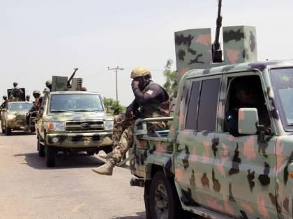 Il Califfato d'Africa è tornato con armi sempre più sofisticate