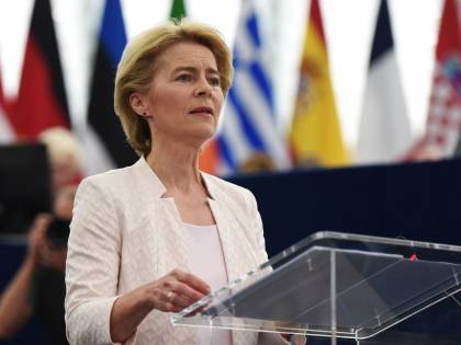 """Ecco chi è il nuovo """"superburocrate"""" della Commissione europea"""