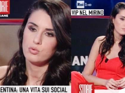 """Valentina Vignali denuncia i bulli da tastiera: """"Non ho parlato del cancro per scaramanzia"""""""