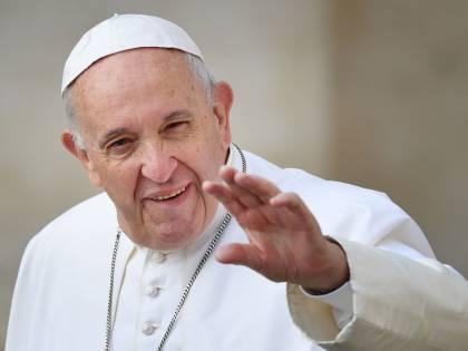 Il Papa bacchetta i convertiti
