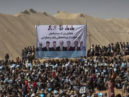 Afghanistan, elezioni in corso per la Presidenza del paese