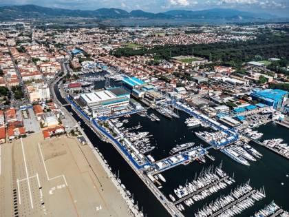Versilia-Yachting, a Viareggio la nautica d'eccellenza dal 28 al 31 maggio 2020