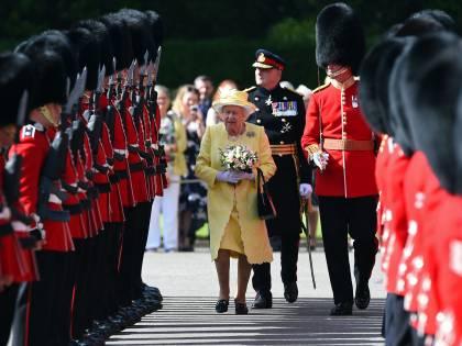 """La regina Elisabetta e il suo Primo Ministro """"preferito"""""""