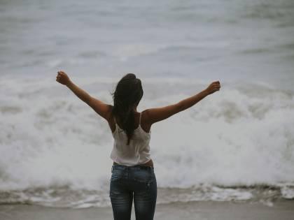 Vivere al mare riduce i disturbi mentali