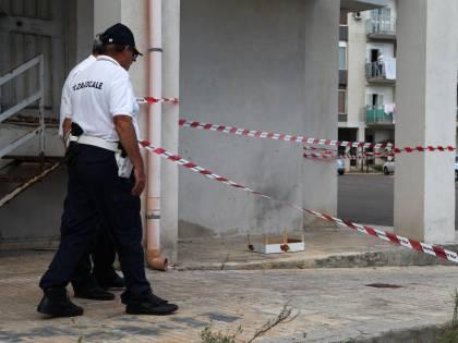Taranto, condannato a vent'anni l'uomo che lanciò la figlia dal balcone