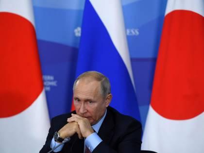 "Putin contro Greta: ""Una teenager disinformata"""