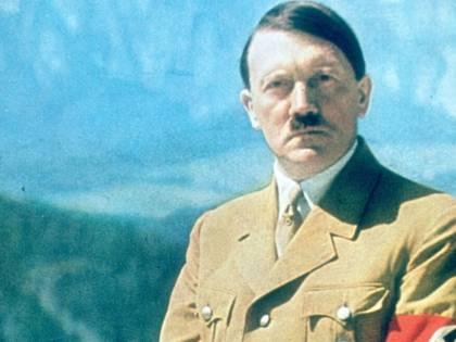 Egitto, presidente del parlamento elogia Hitler. Ed è polemica