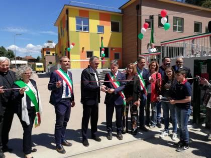 Toscana, ad Aulla piove nelle scuole costate 25 milioni di euro