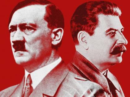 Come arrivarono al potere Hitler e Stalin? È un thriller