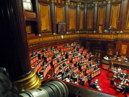 Il governo giallorosso è appeso a 15 senatori